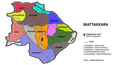 living in mattakkara map